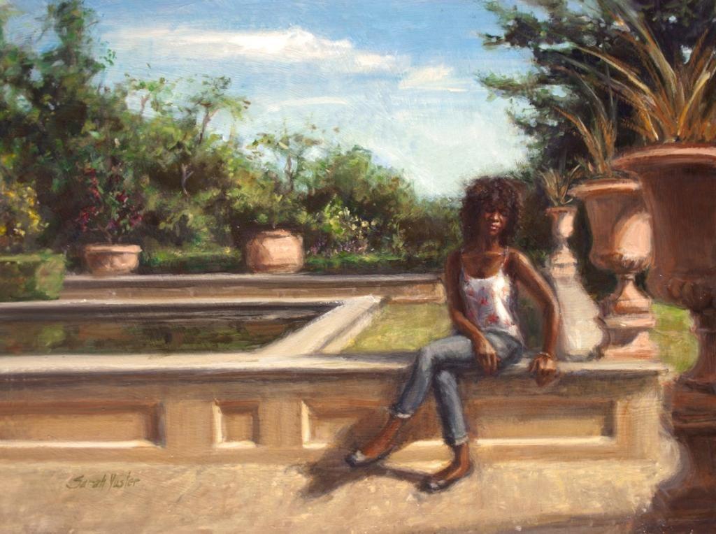 Jeannine Otis by Sarah Yuster