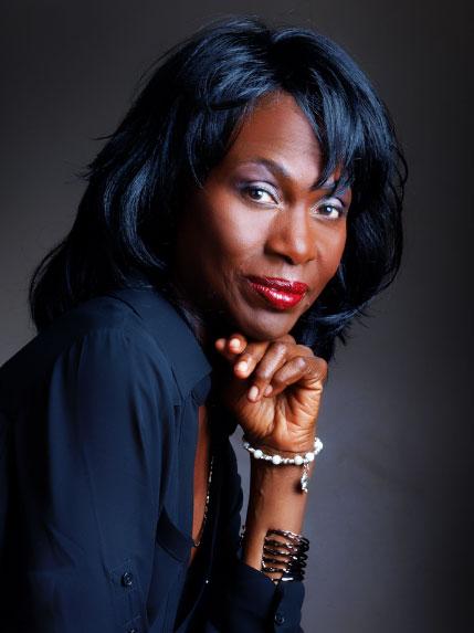Jeannine Otis
